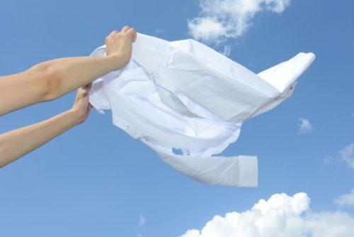 Yシャツ 洗濯