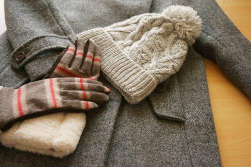 冬物やアウター
